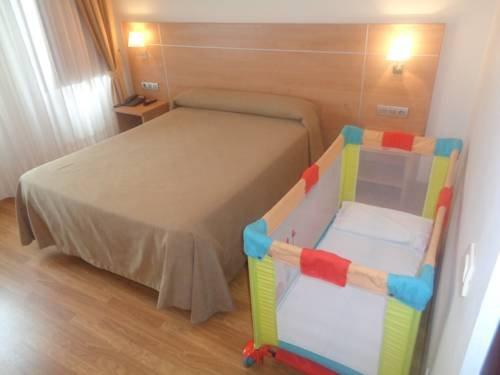 Hotel Las Anclas - фото 7