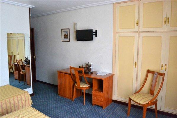 Hotel Las Anclas - фото 8