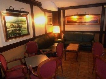 Hotel Las Anclas - фото 9