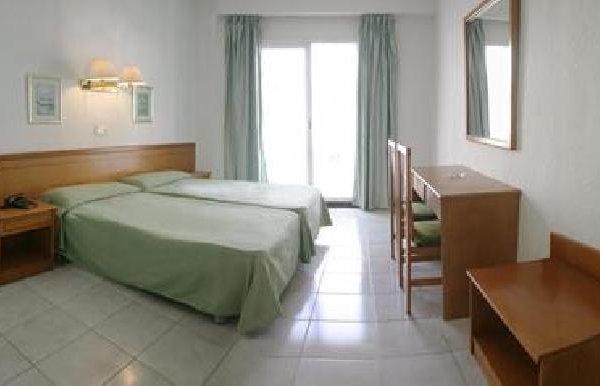 Гостиница «Ondina», Л'Аренал