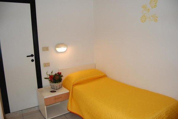 Hotel Grazia Rimini - фото 10