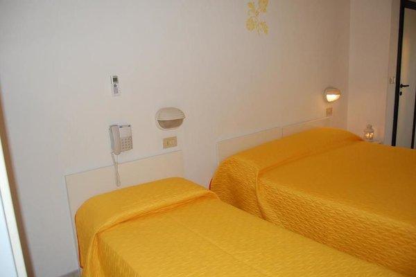 Hotel Grazia Rimini - фото 11