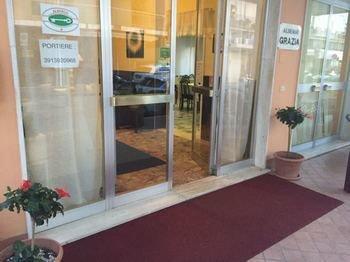 Hotel Grazia Rimini - фото 13