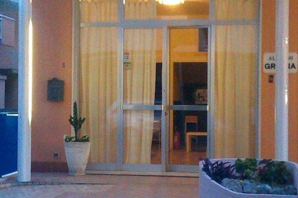 Hotel Grazia Rimini - фото 17