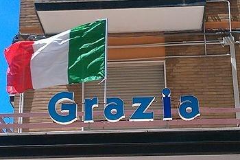 Hotel Grazia Rimini - фото 18