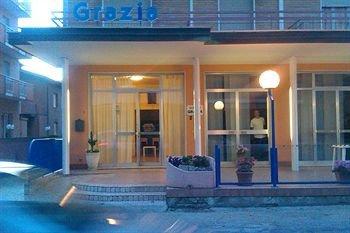 Hotel Grazia Rimini - фото 19