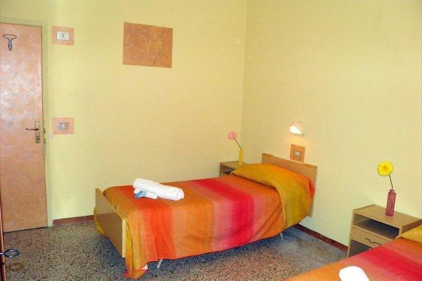 Hotel Grazia Rimini - фото 3