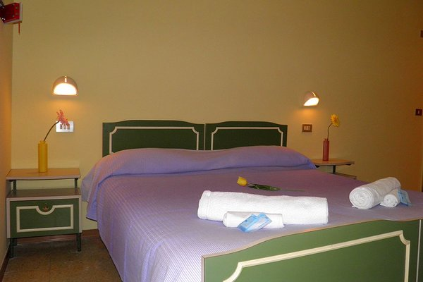 Hotel Grazia Rimini - фото 8