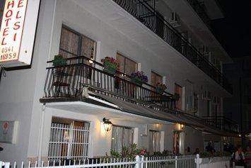 Hotel Elsi