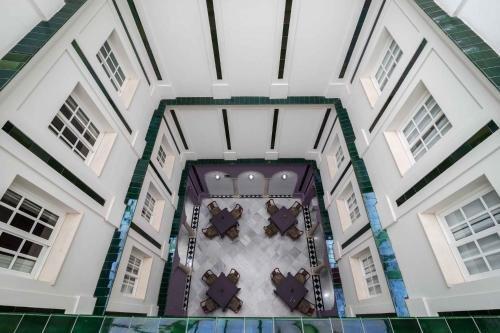 Hotel Plateria - фото 16