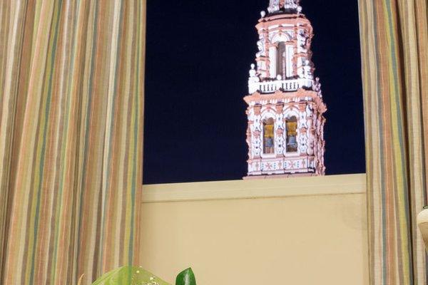 Hotel Plateria - фото 19