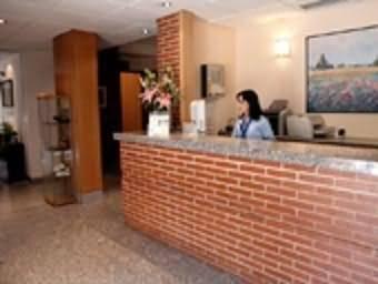 Hotel Cisneros - фото 14