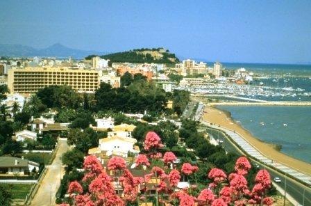 Port Denia - фото 20