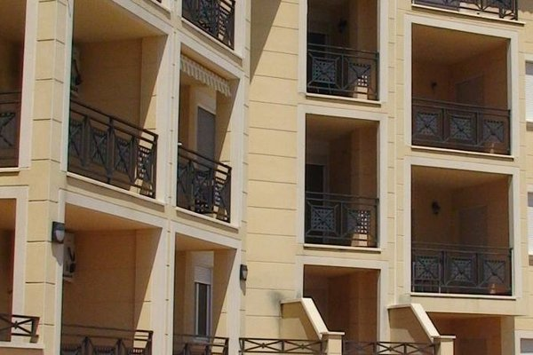 Гостиница «Realrent Denia Montepedrera», Дения