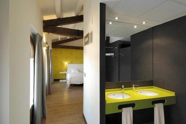 Hotel Cienbalcones - фото 13