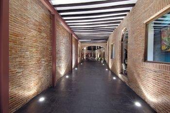 Hotel Cienbalcones - фото 14