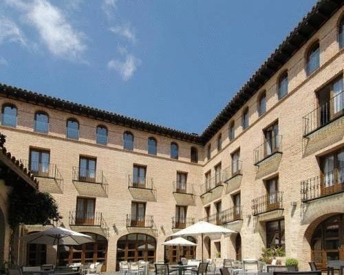 Hotel Cienbalcones - фото 19
