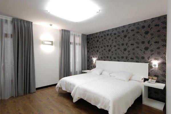 Hotel Cienbalcones - фото 2
