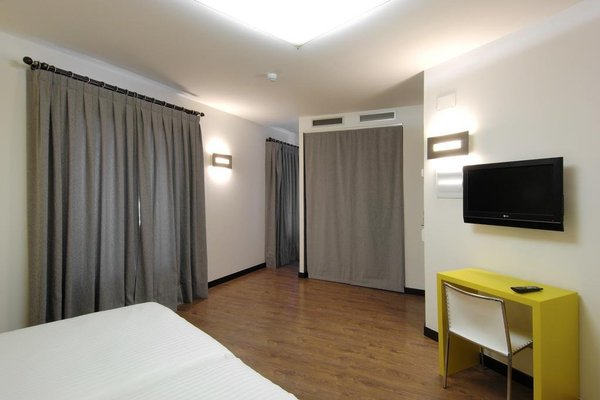 Hotel Cienbalcones - фото 5