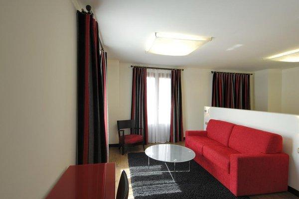 Hotel Cienbalcones - фото 7