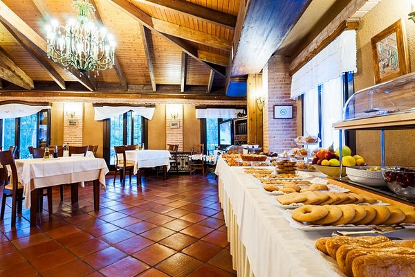 Hotel Dona Manuela - фото 12