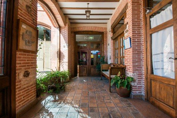 Hotel Dona Manuela - фото 15