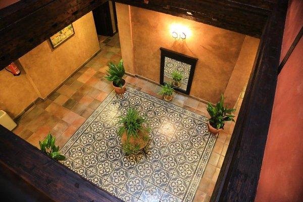 Hotel Dona Manuela - фото 19