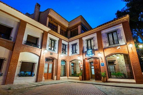 Hotel Dona Manuela - фото 21