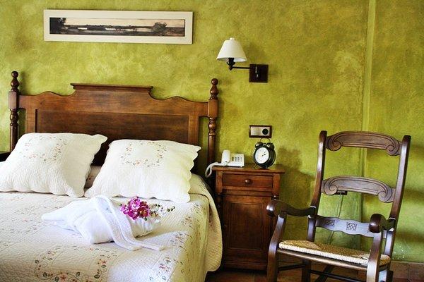 Hotel Dona Manuela - фото 4