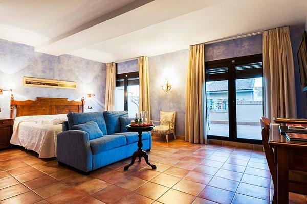 Hotel Dona Manuela - фото 5