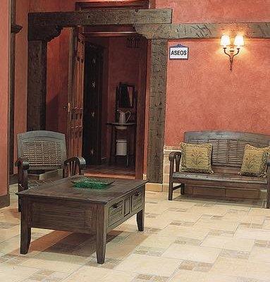 Hotel Dona Manuela - фото 7