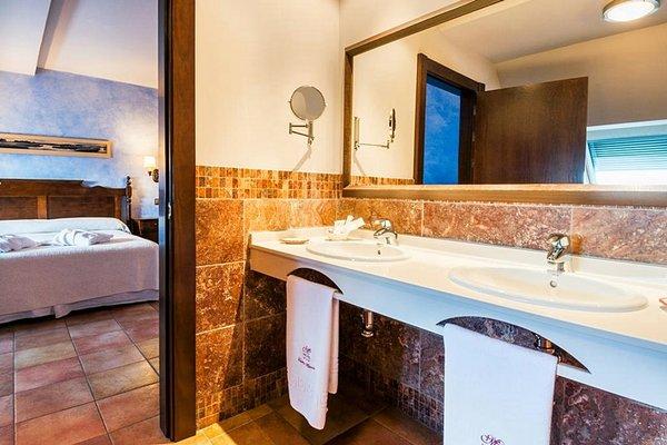 Hotel Dona Manuela - фото 8