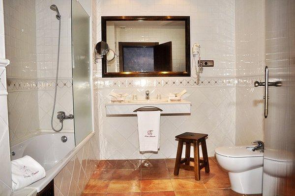 Hotel Dona Manuela - фото 9