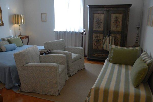 Casa Fracasso - фото 12