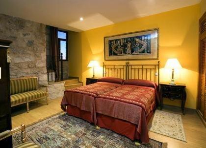 Residencia Real del Castillo de Curiel - фото 50