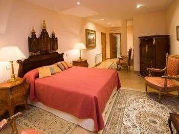 Residencia Real del Castillo de Curiel - фото 1