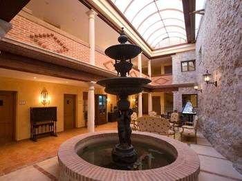 Residencia Real del Castillo de Curiel - фото 10
