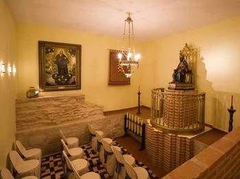 Residencia Real del Castillo de Curiel - фото 14