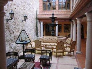 Residencia Real del Castillo de Curiel - фото 15