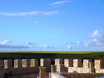 Residencia Real del Castillo de Curiel - фото 18