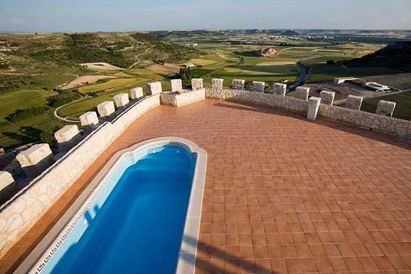 Residencia Real del Castillo de Curiel - фото 19