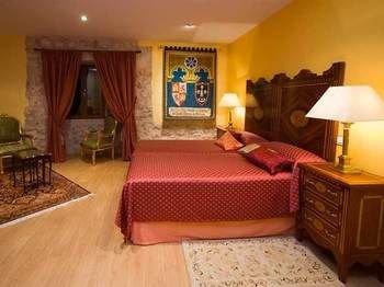 Residencia Real del Castillo de Curiel - фото 2