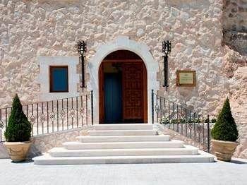 Residencia Real del Castillo de Curiel - фото 20