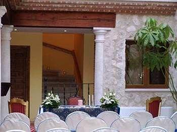 Residencia Real del Castillo de Curiel - фото 21