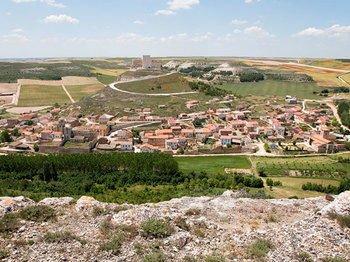 Residencia Real del Castillo de Curiel - фото 22