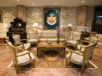 Residencia Real del Castillo de Curiel - фото 3