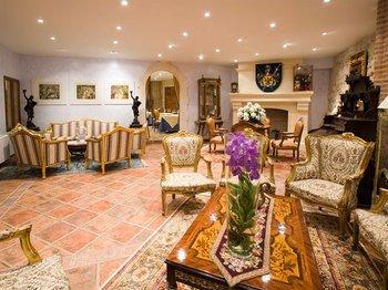Residencia Real del Castillo de Curiel - фото 6