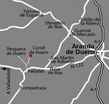 Residencia Real del Castillo de Curiel - фото 9