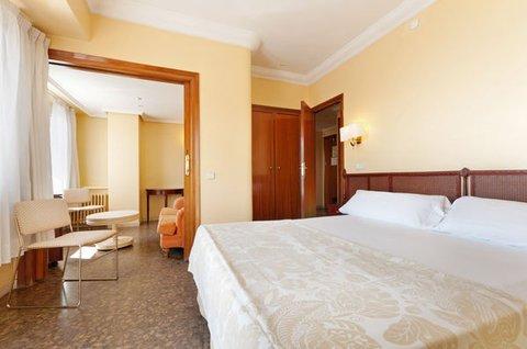 Tryp Alicante Gran Sol Hotel - фото 1