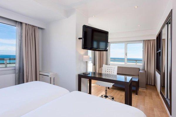 Tryp Alicante Gran Sol Hotel - фото 2